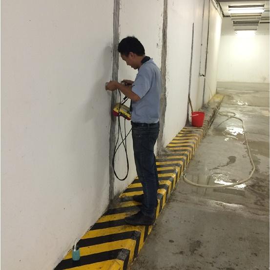 Kiểm định chất lượng công trình